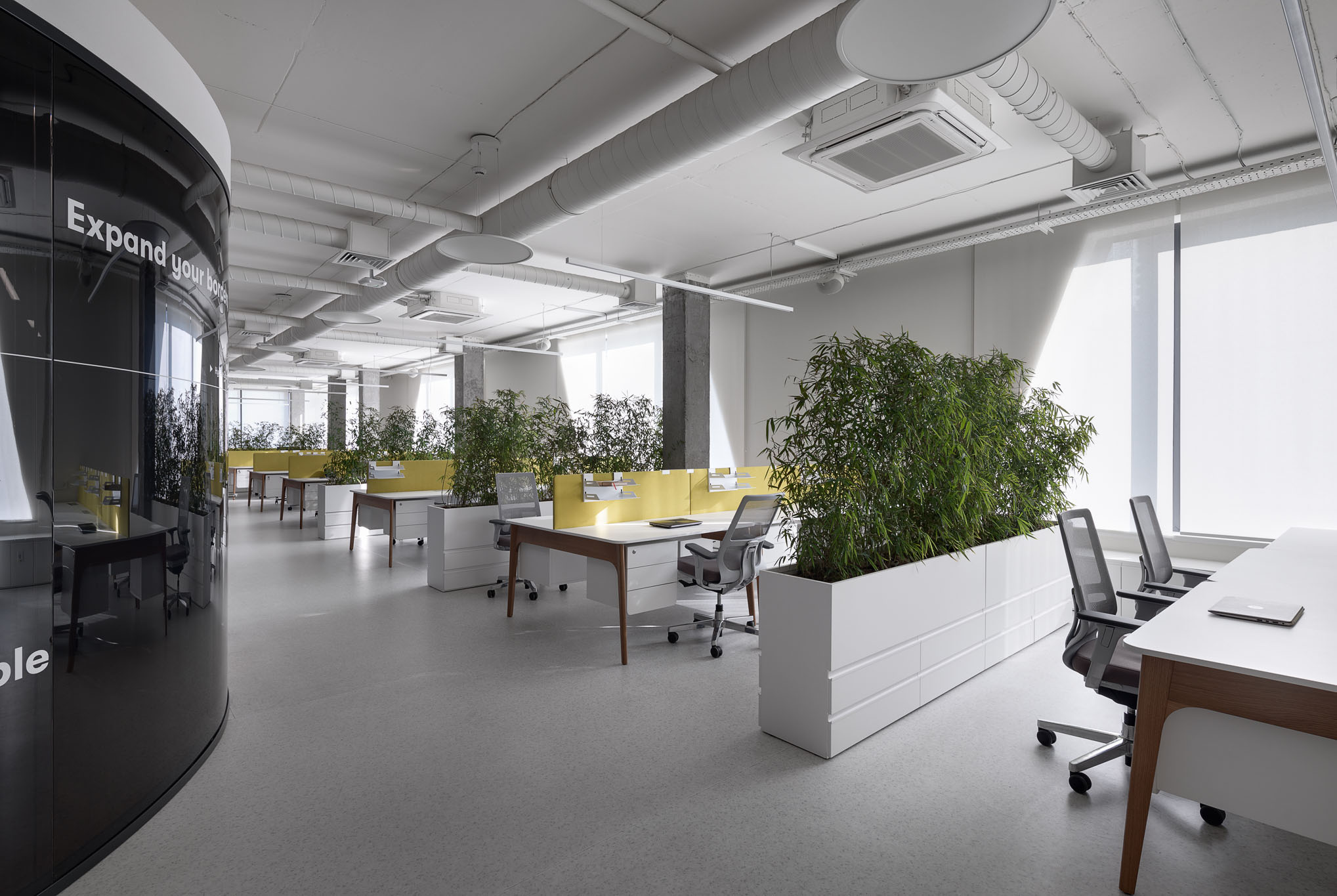 Hr-академия   технология open space