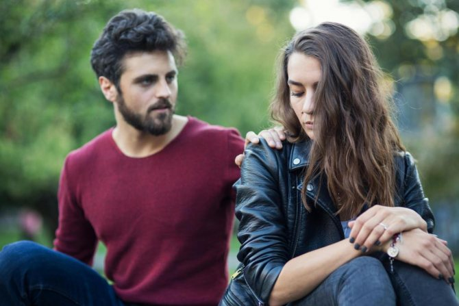 Что такое отношения между парнем и девушкой: психология идеальных отношений, какие бывают, читать книги