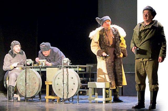 Иркутский областной театр юного зрителя имени а. вампилова — википедия. что такое иркутский областной театр юного зрителя имени а. вампилова