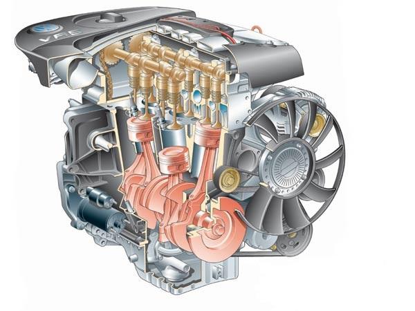 Как узнать объем двигателя: определяем рабочий объем двс - storm24.media