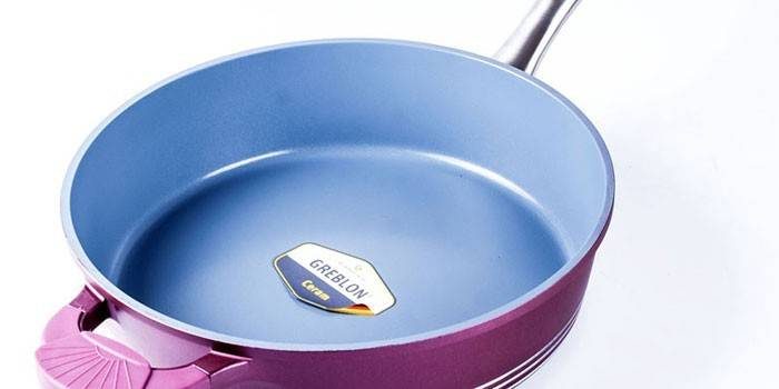 Обзор сотейников: что это такое, формы и размеры, назначение посуды
