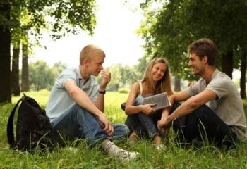 Межличностные отношения - interpersonal relationship