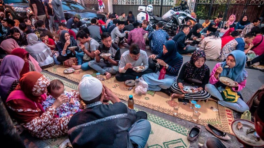 Рамадан — история праздника