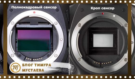 Что такое кроп фактор в фотографии – photo7.ru - сайт о фотографии