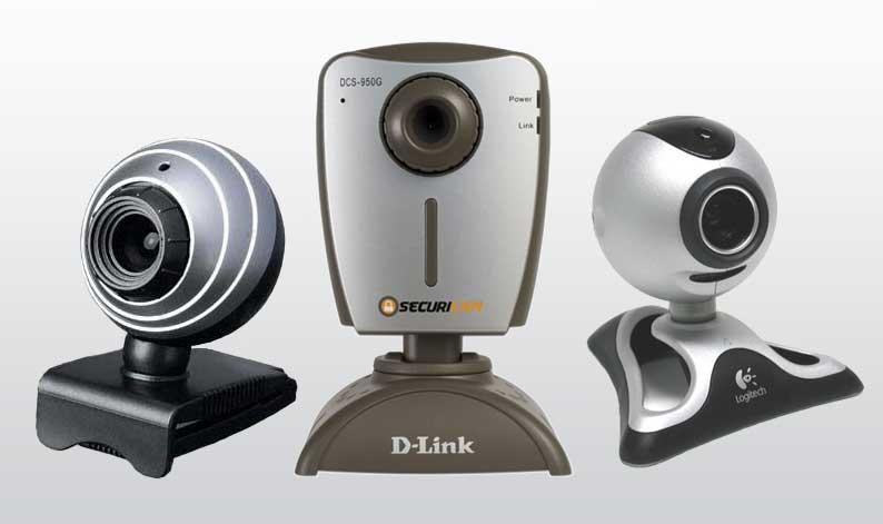 Веб-камера: как выбрать и зачем нужна | pricemedia
