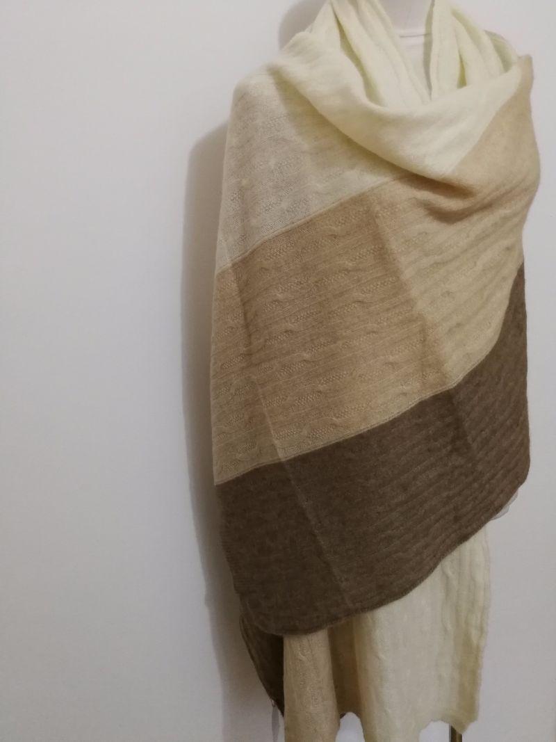Кашемир — текстильное сокровище востока