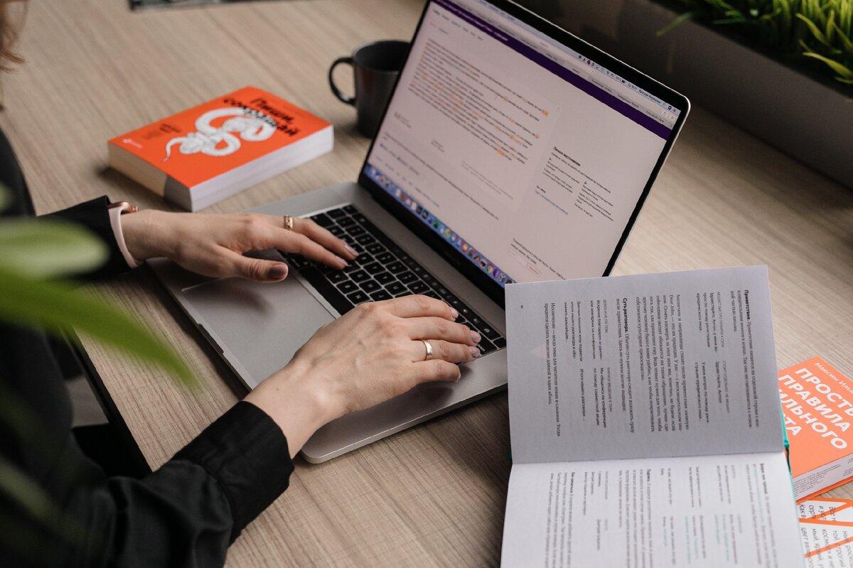 Профессия копирайтер: кто это такой и чем он занимается, как стать копирайтером   kadrof.ru