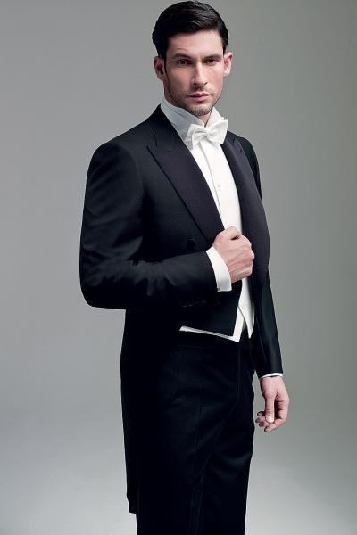 Чем отличаются смокинг костюм и фрак, как их правильно носить