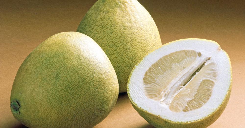 Памела (помело): чем полезен фрукт