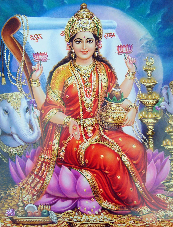 Индийские сари — традиционная одежда богинь —  indiastyle