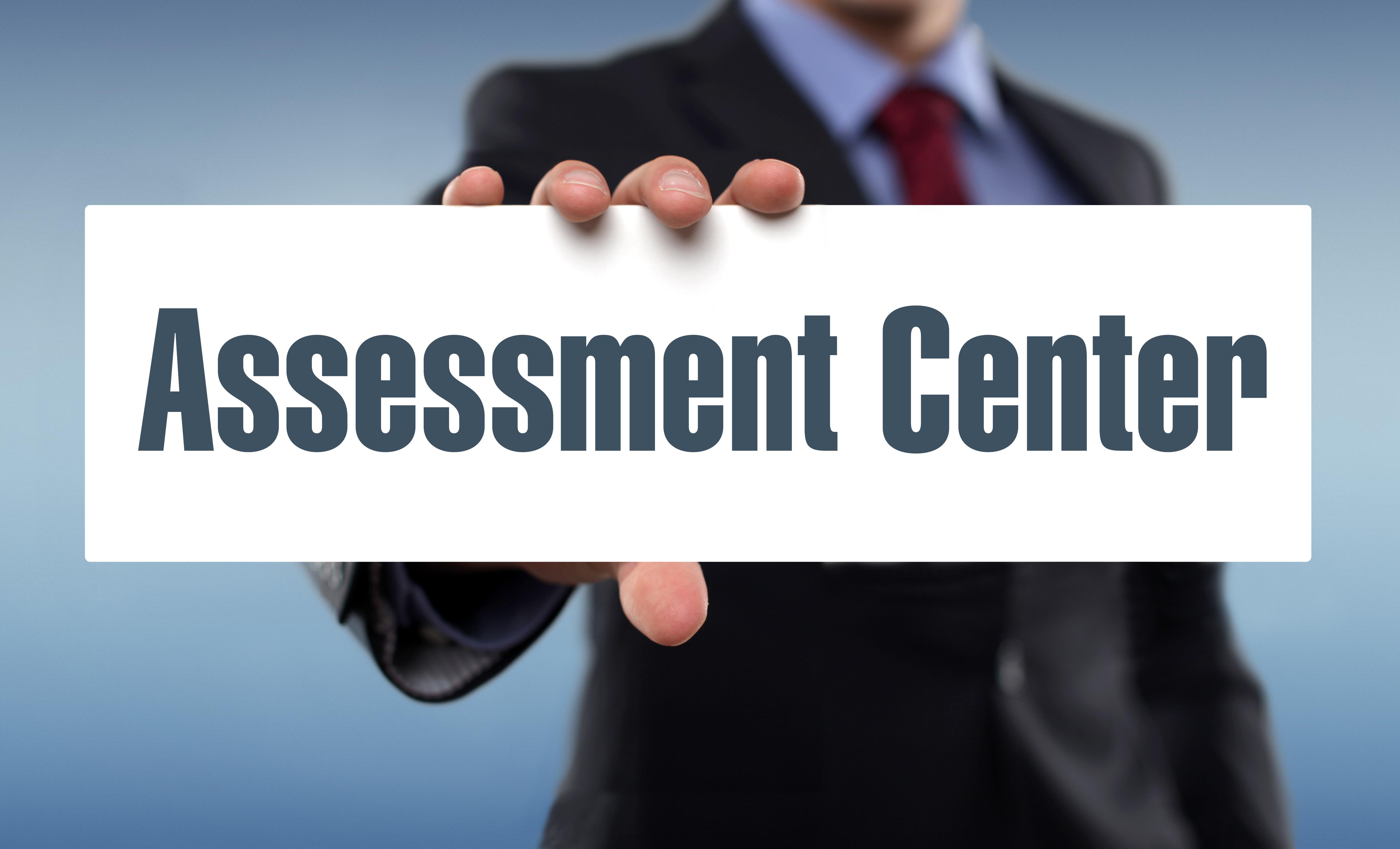Ассистент центр как метод комплексной диагностики персонала, форматы и примеры.