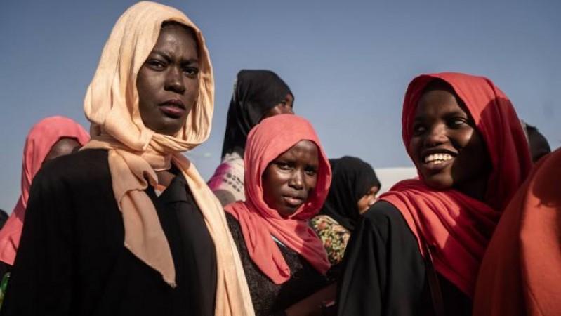 Что это такое женское обрезание - как и зачем делают обрезание у девочек