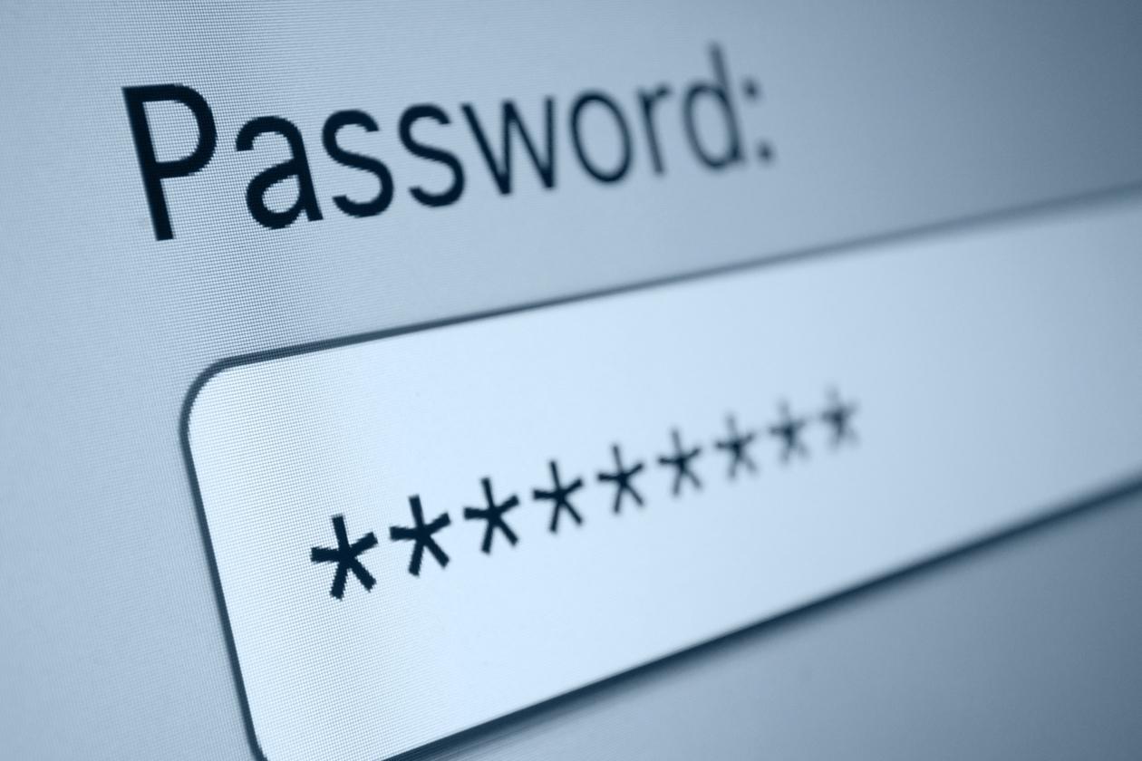 Как придумать надежный пароль от почты, соцсетей, интернет-банка