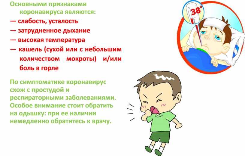 Может ли одышка быть симптомом заражения коронавирусом - bikeandme.com.ua