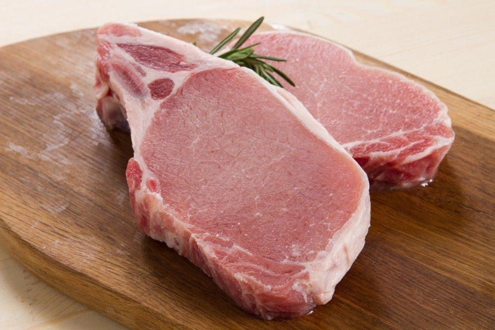 Свиная корейка: топ-5 рецептов