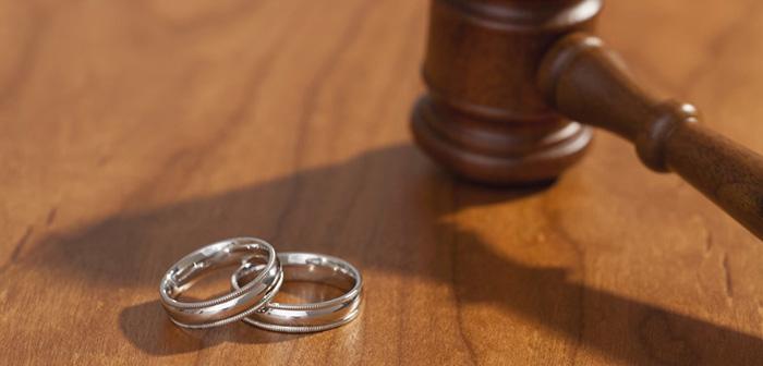 Все про развод супругов