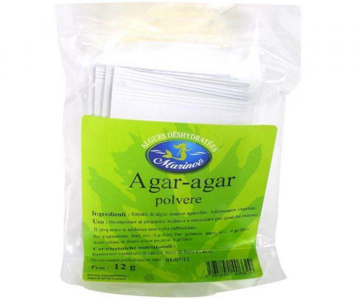 Агар-агар: полезные свойства и вред   польза и вред