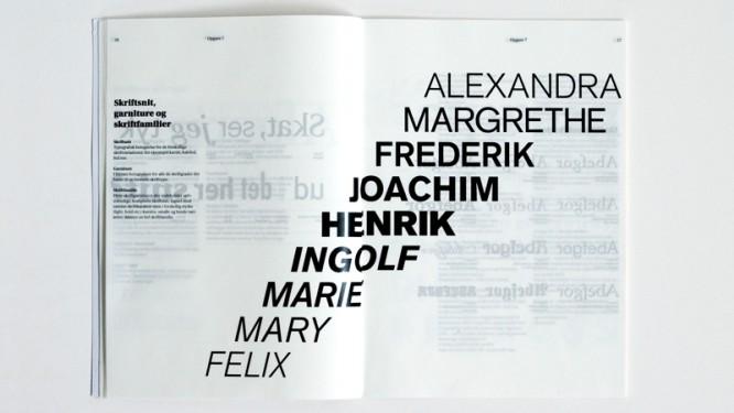 Разбираемся в основах типографики за 10 минут
