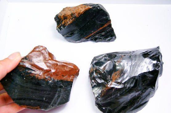 Значение и магические свойства камня. обсидиан :: syl.ru