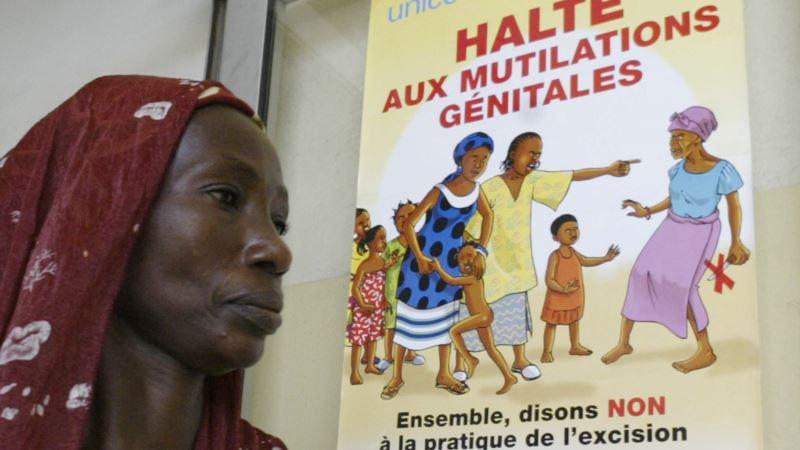 """""""хочется, чтобы это прекратилось"""": 12 историй о женском обрезании, рассказанных от первого лица"""