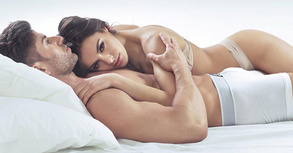 Лайфхак для женщин или как регулярно испытывать сильнейший оргазм