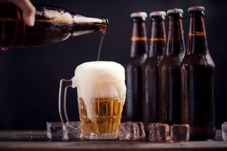 Что такое эль: все о популярном сорте пива