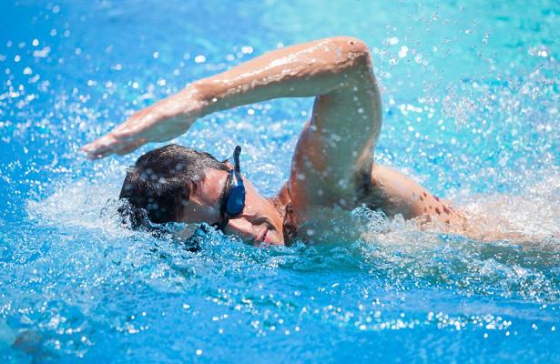 Польза плавания: 12 причин заняться плаванием | swimguru