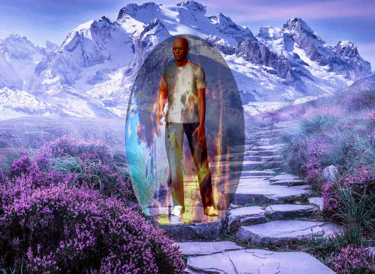 Поиск астрала через медитацию, метод харари, управление снами