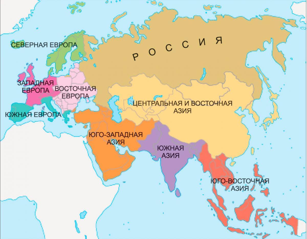 Евразия | наука | fandom