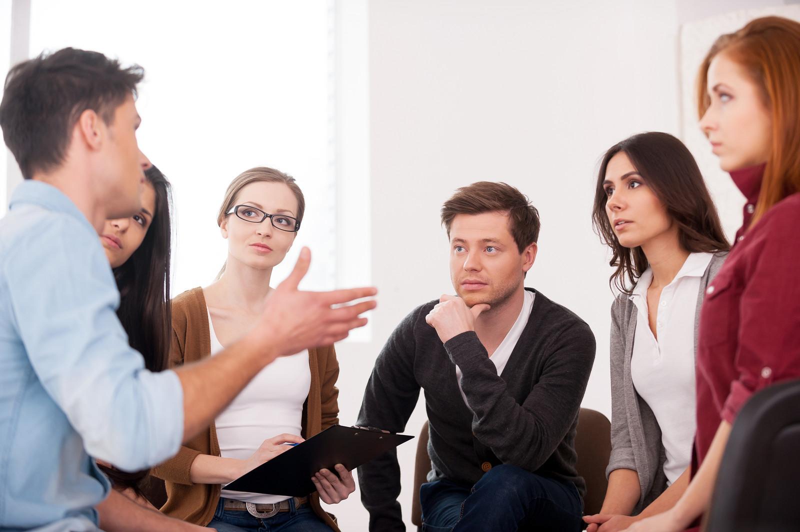 Что такое коммуникабельность человека и как ее развить