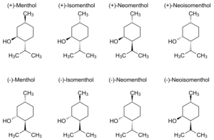 Ментол