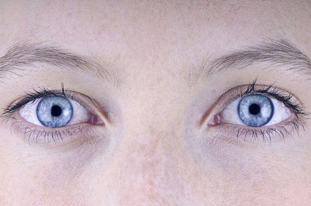Пальминг: как помочь глазам правильно отдохнуть