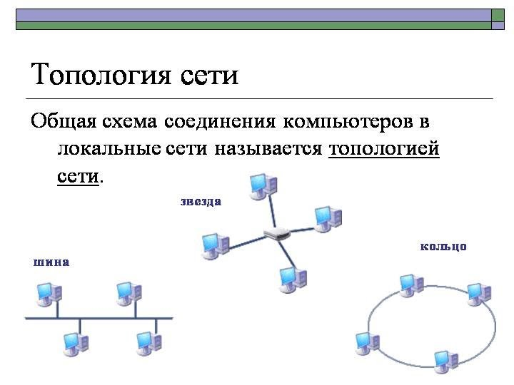 Сетевая топология — википедия. что такое сетевая топология
