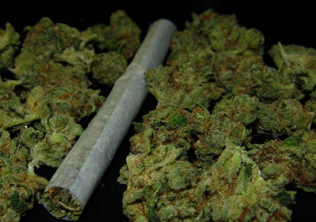 Курение каннабиса википедия
