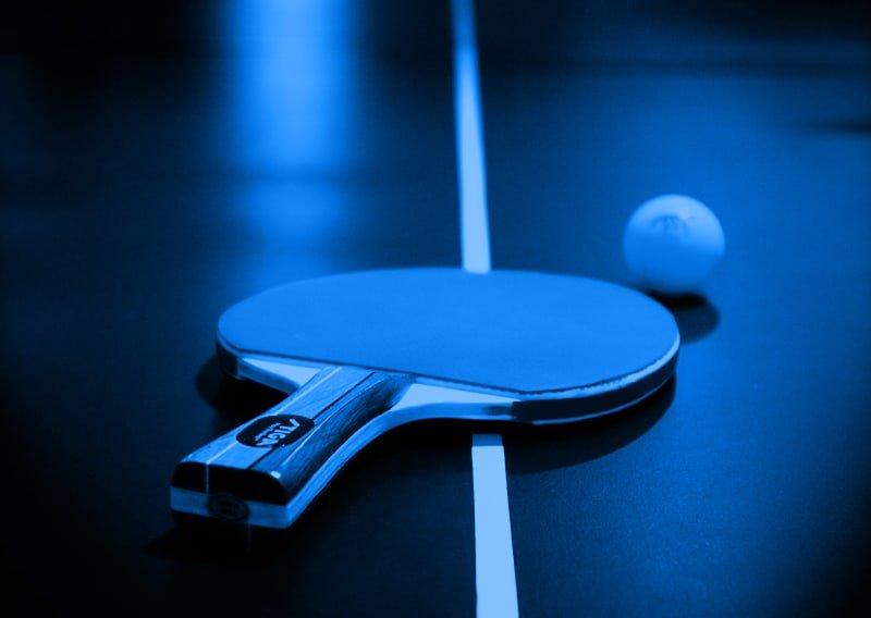 Особенности и правила игры в настольный теннис или пинг-понг