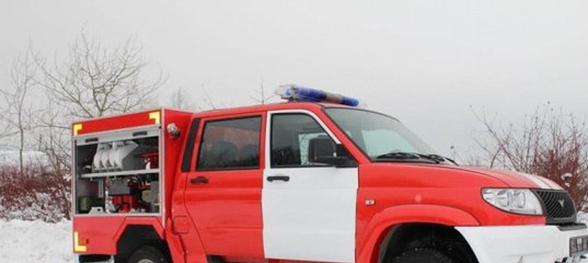 Wiki-fire.org - электронная энциклопедия пожарного дела