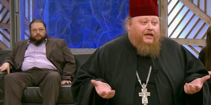 Правда и мифы о священниках | православная жизнь