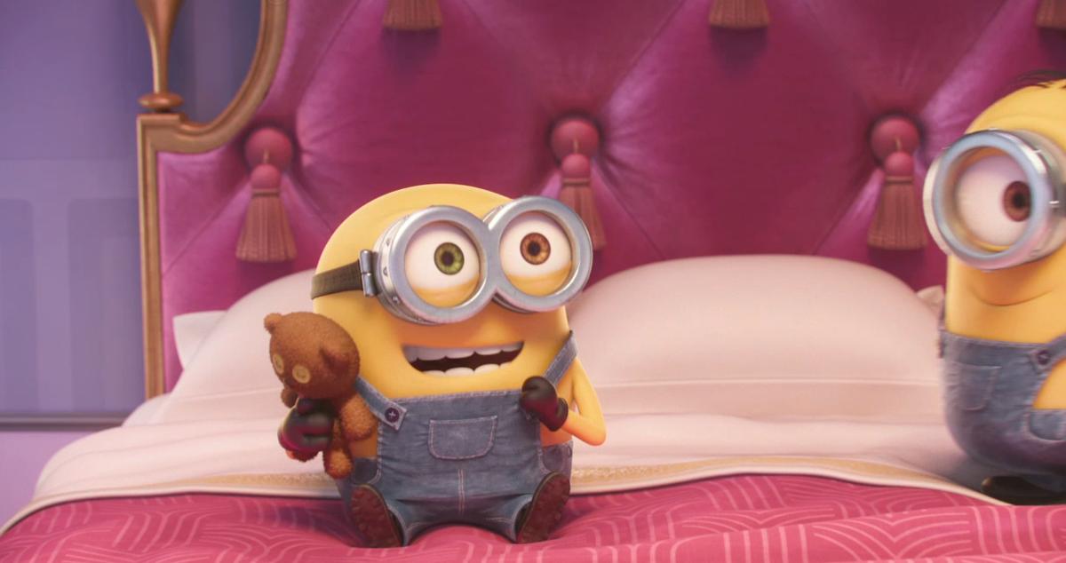 """15 неизвестных фактов о миньонах из мультфильма """"гадкий я"""": кто они и почему их так называют :: инфониак"""