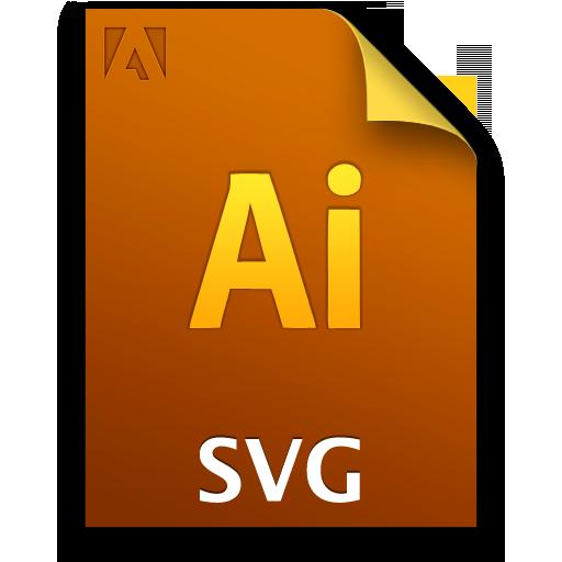 Расширение файла svg