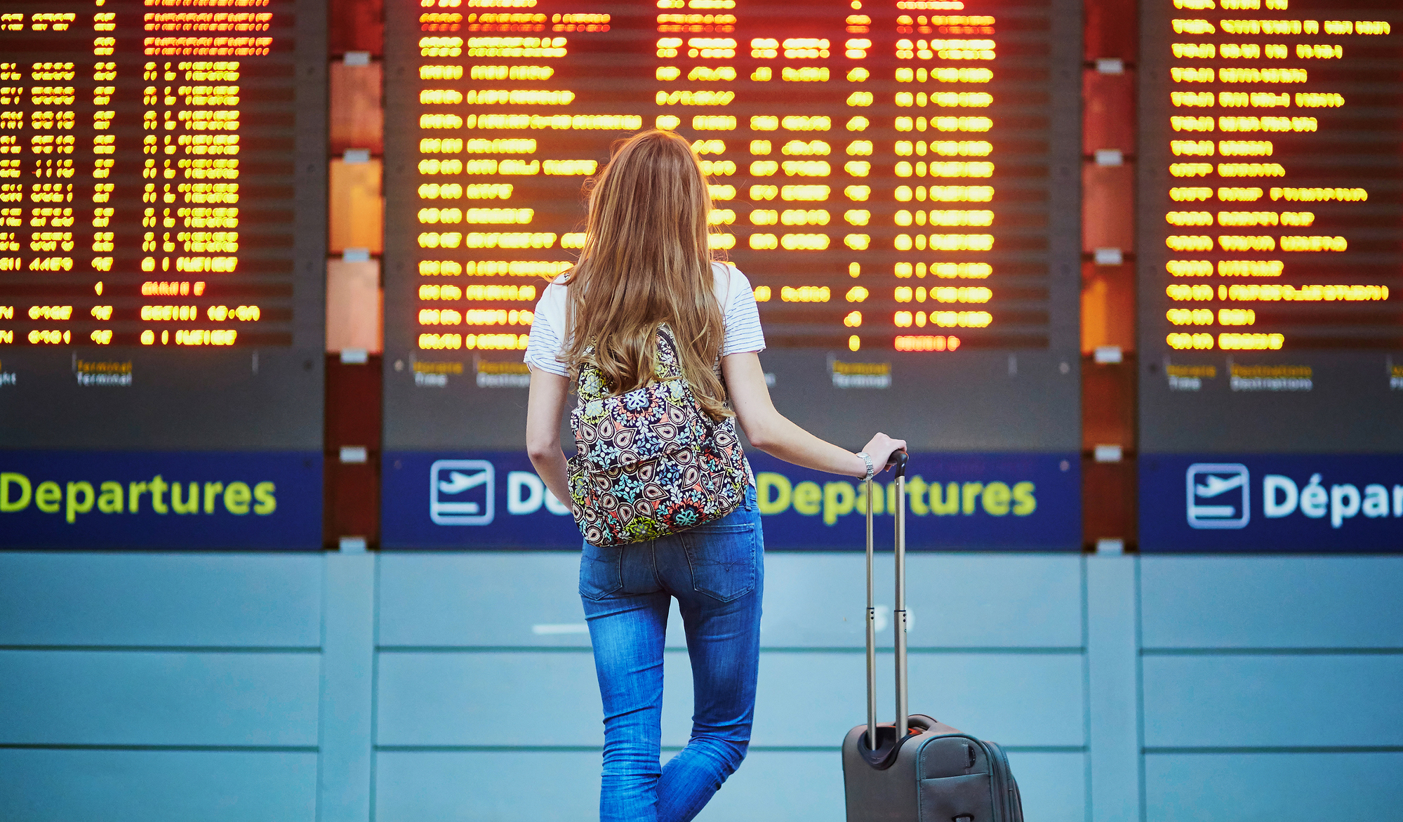 Что такое рейс, виды рейсов, туристу на заметку