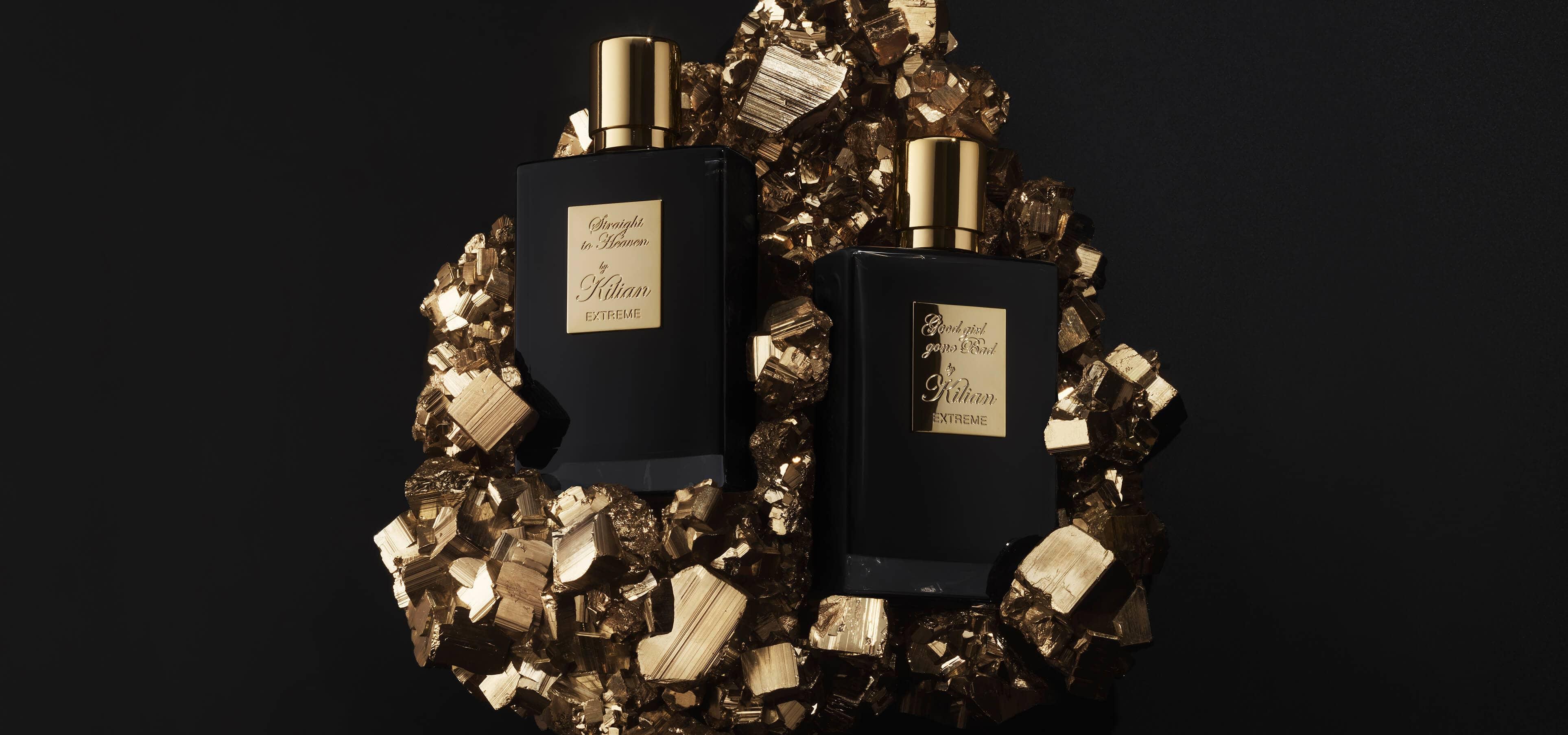 Магия селективного парфюма