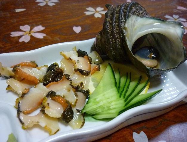 Рапаны - род хищных брюхоногих моллюсков
