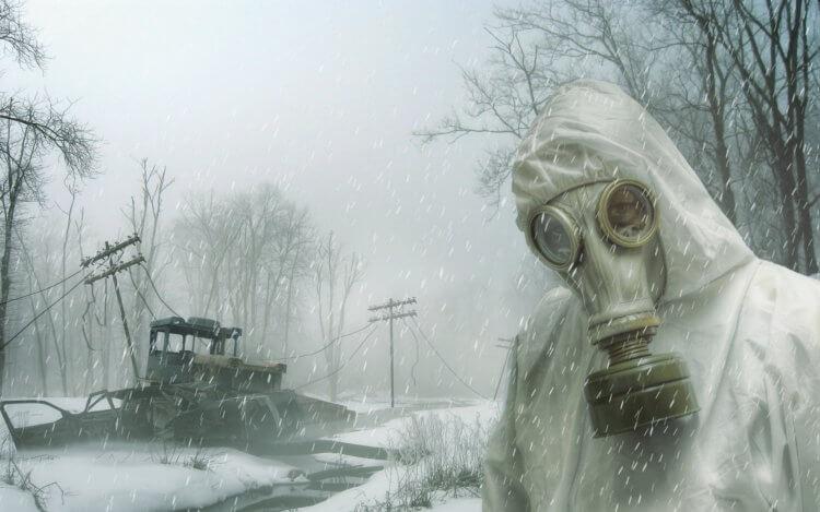 Ядерная зима - это что такое? суть теории, история и последствия