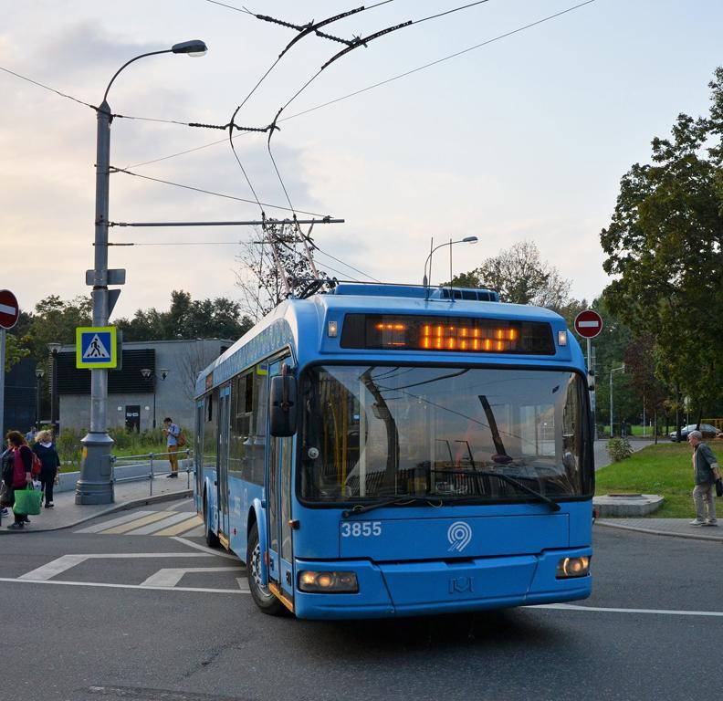 Троллейбус — циклопедия