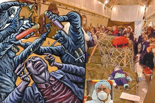 Откуда взялся коронавирус 2020 в китае, италии – версии, мифы и реальность