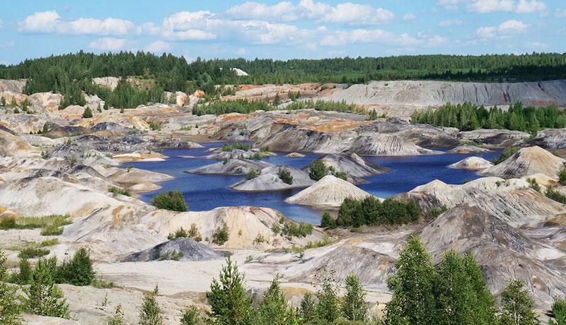 Полезные ископаемые — википедия. что такое полезные ископаемые