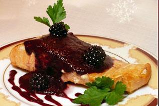 Кухня фьюжн — википедия. что такое кухня фьюжн