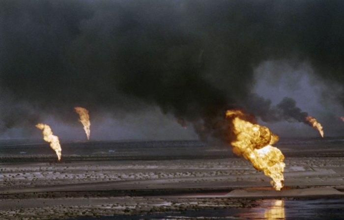 Багровые реки. крупнейшие экологические катастрофы россии и их последствия — секрет фирмы