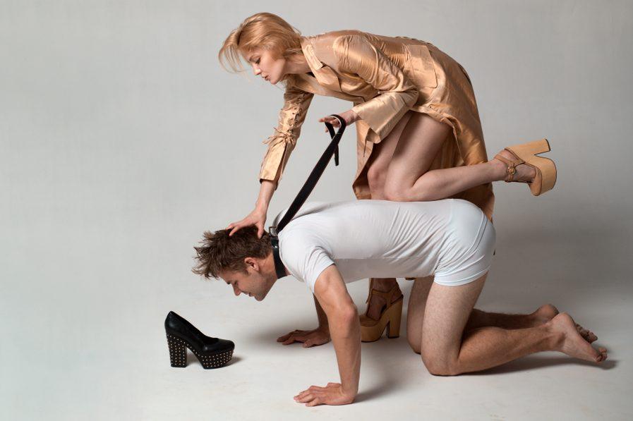 Что такое доминирование в отношениях и его признаки?