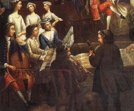 Кантилена - это... что такое кантилена в музыке?